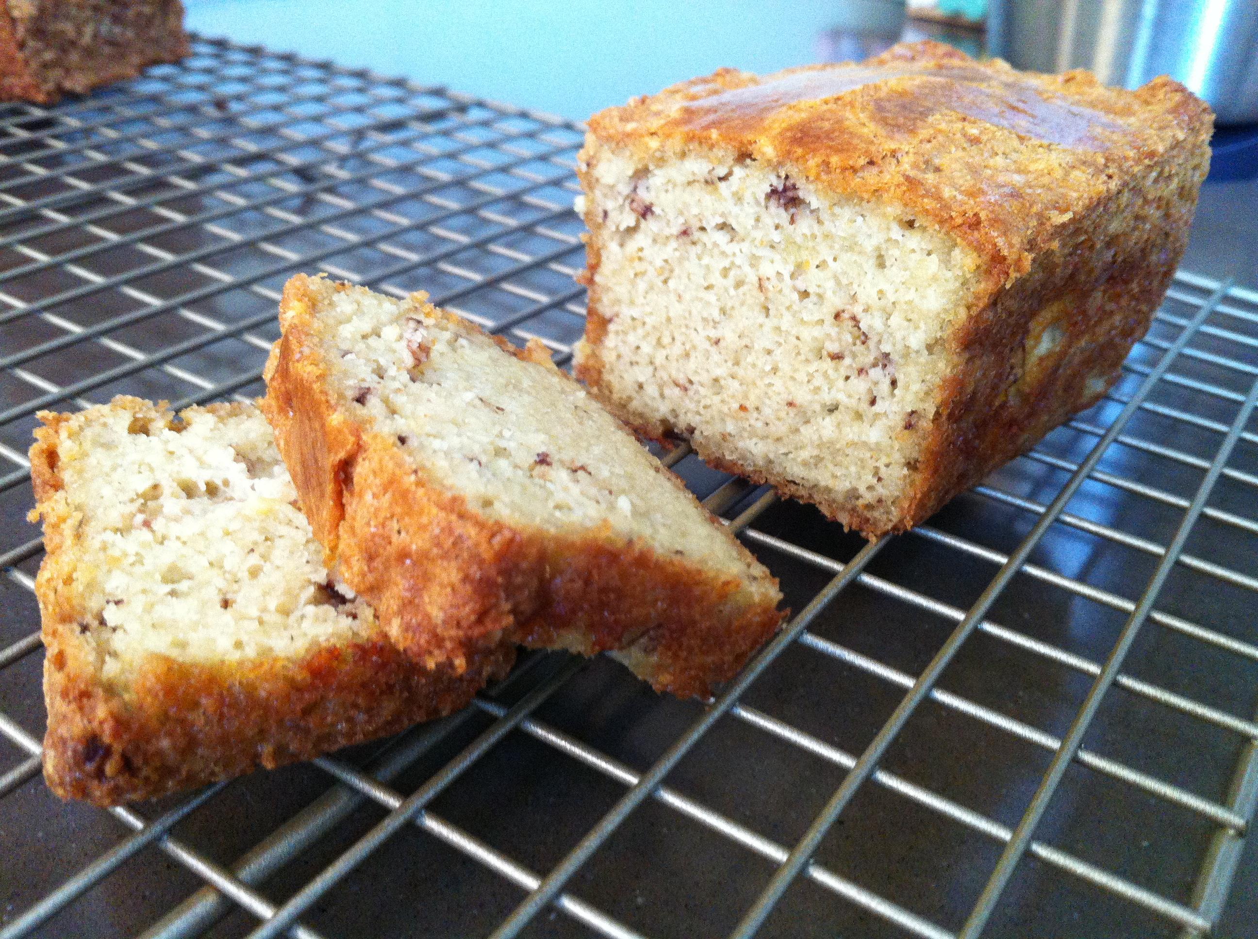 Bread for keto diet
